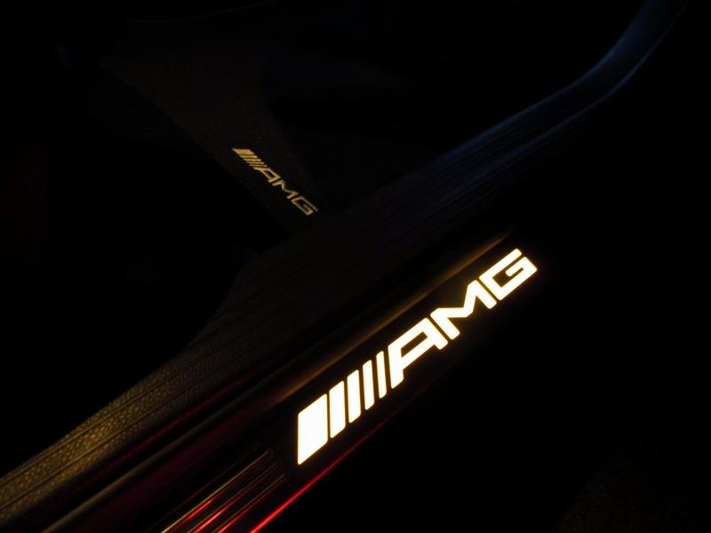Mercedes-Benz AMG A45 4MATIC エディション1